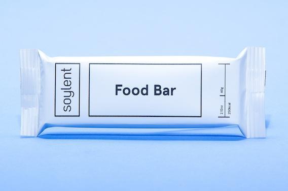 Des substituts de repas retirés à cause de nombreux troubles digestifs