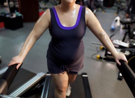 Douze minutes d'exercice intense suffisent à réactiver notre métabolisme