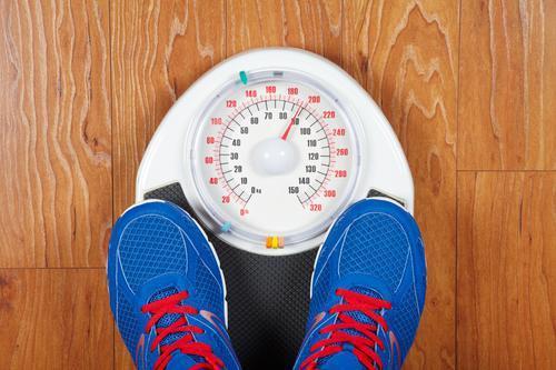 L'activité physique ne fait pas perdre de kilos