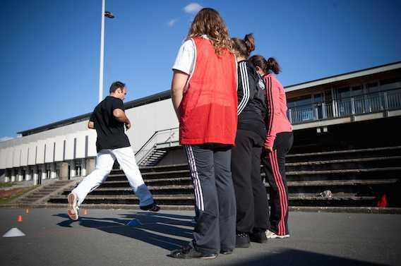 Obésité : l'activité physique contrecarre les prédispositions génétiques