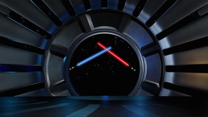 Ecouter le générique de Star Wars facilite les coloscopies (et c'est prouvé)