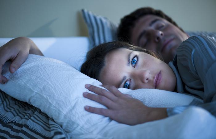 Sommeil : travailler chez soi augmente les insomnies