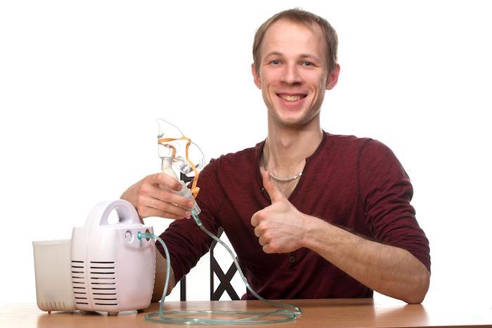 Asthme: la testostérone protège les hommes