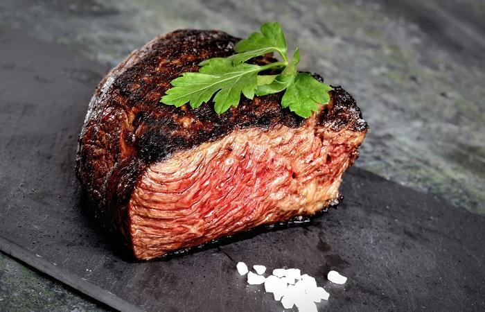 La viande n'est pas indispensable
