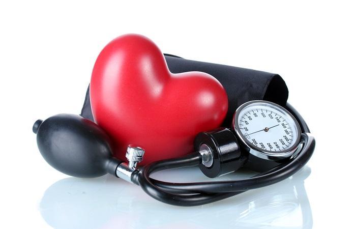 Hypertension artérielle : un risque d'insuffisance de la valve mitrale