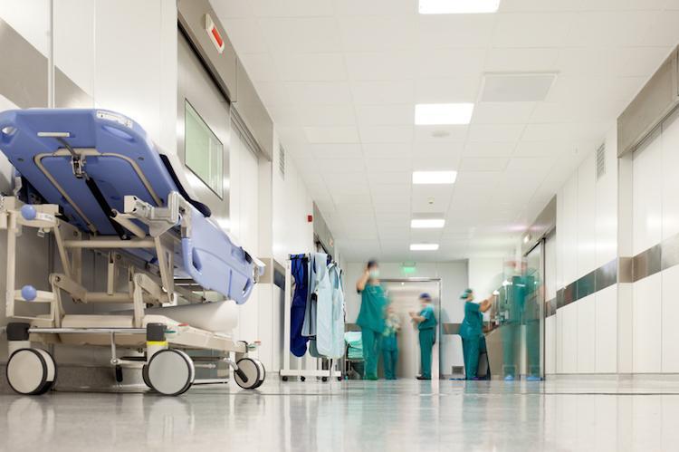 Manque de personnels : à Marseille les hôpitaux publics implosent