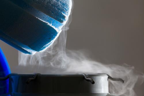 Une britannique de 14 ans a obtenu le droit d'être cryogénisée