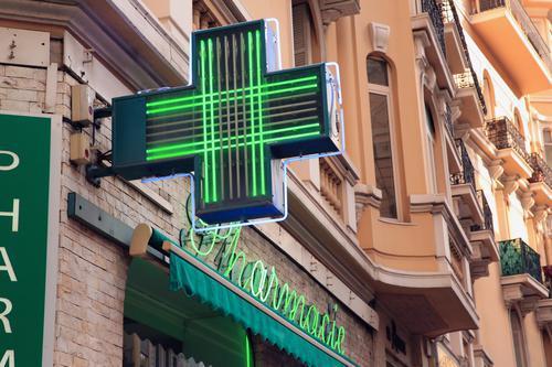 Pharmaciens : \