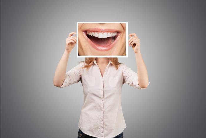 Souriez, vous êtes en bonne santé !