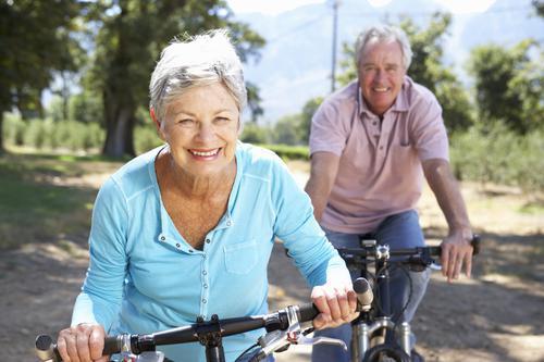 Pourbienvieillir.fr : le site pour aider les plus de 55 ans à garder la forme