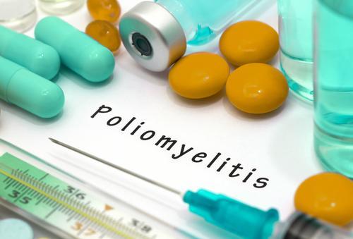 Polio : vivre un mois dans un conteneur pour tester un vaccin