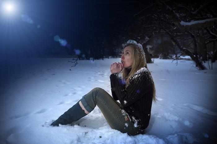 Froid hivernal : les engelures sont à traiter comme des brûlures