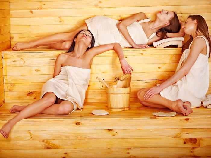 Les bénéfices du sauna pour le cœur et la tension artérielle sont confirmés