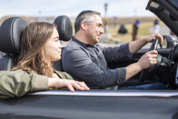 Sécurité routière : les jeunes sont influencés par leurs parents