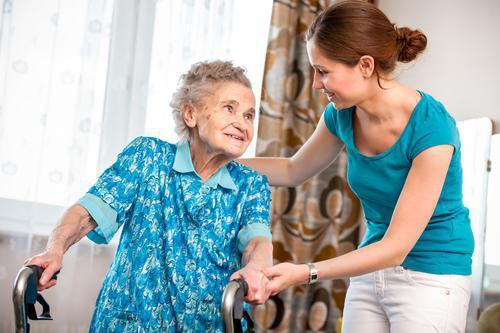 Dépendance : pas d'inquiétude pour les 50-79 ans
