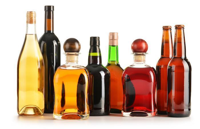 Les alcools agissent sur nos émotions, comme les émotions sur notre physique