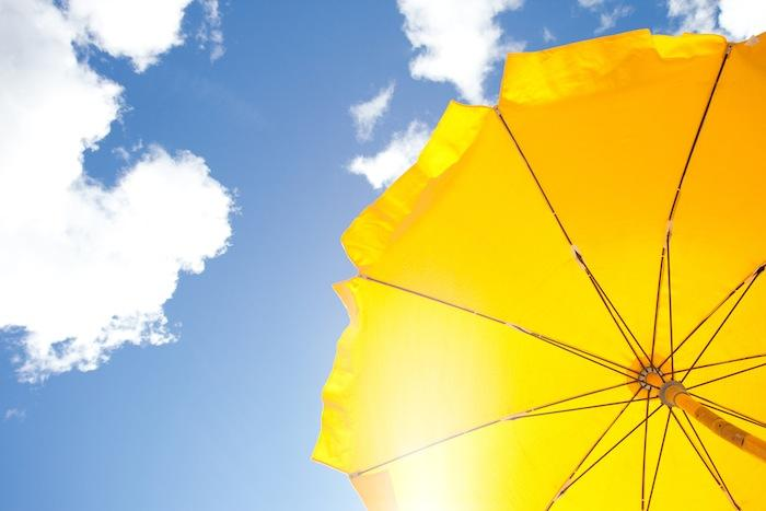 Soleil : il sera peut-être possible de bronzer sans UV