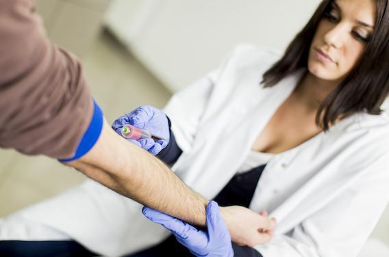 Hémophilie : un quart des patients a accès aux traitements