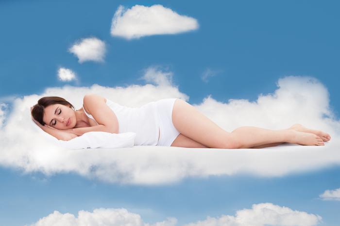 Narcolepsie : une jeune femme s'endort après chaque orgasme