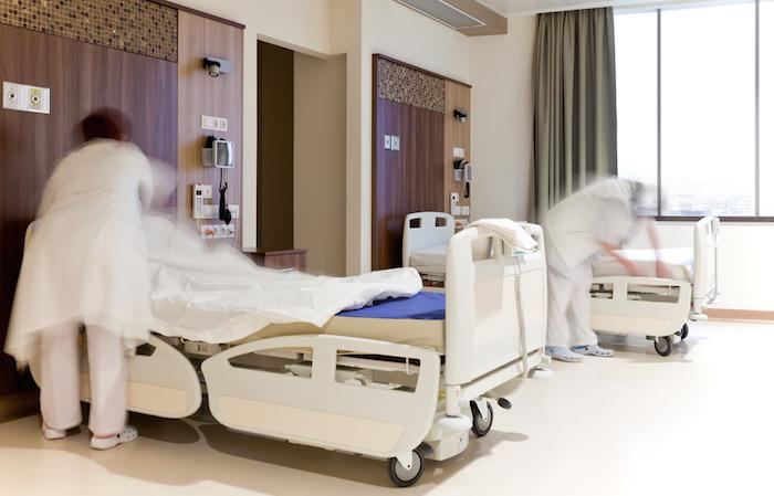 Royaume-Uni : 200 patients infectés par un champignon résistant
