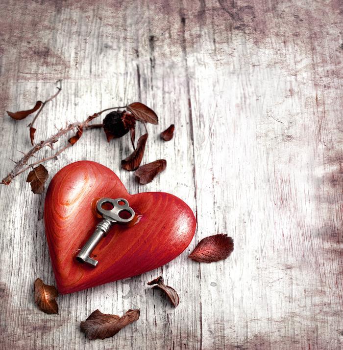 l'infirmière lui offre son rein, il lui offre son coeur... Et ils se marient!