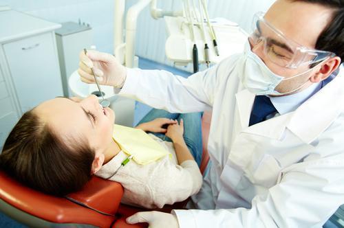 Soins dentaires : la moitié des Français a peur