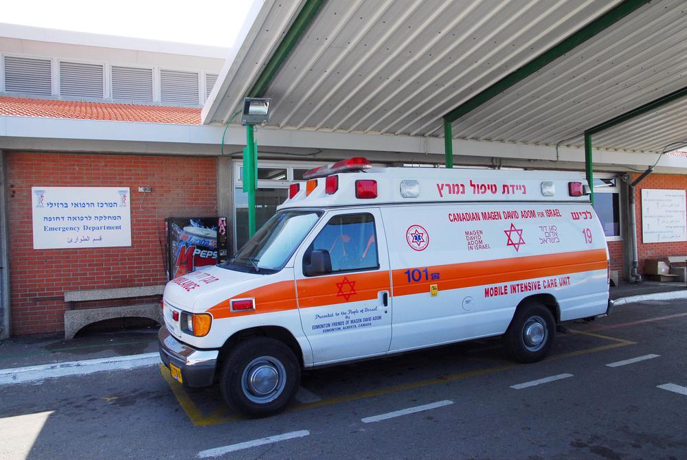 Israël : une infirmière meurt immolée par un patient