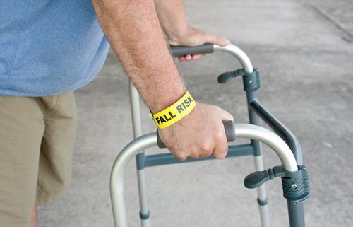 Seniors : des caméras pour réduire les risques de chute