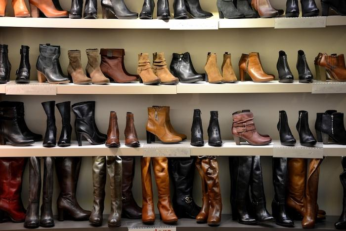 Allergies liées aux chaussures: des dizaines de cas signalés