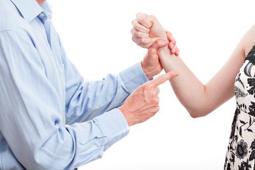 Violences conjugales :  les pays nordiques ne montrent pas l'exemple