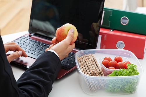 Alimentation : les Français prennent plus de 30 minutes pour déjeuner
