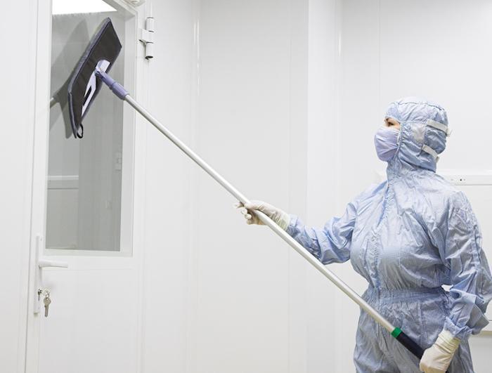 Marseille : l'hôpital de la Timone lutte contre les punaises de lit, 2 services déménagés