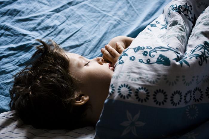Mémorisation : le sommeil est indispensable aux apprentissages
