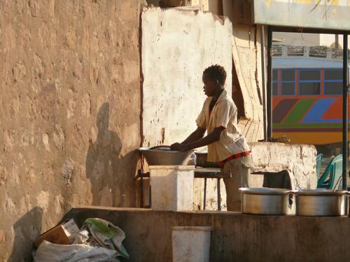 Un million de Soudanais menacés par des épidémies