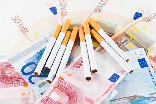 Sevrage tabagique : l'argent aide les fumeurs