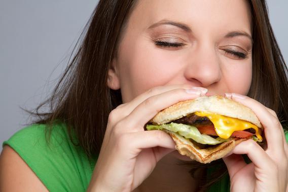Obésité : des chercheurs découvrent un \