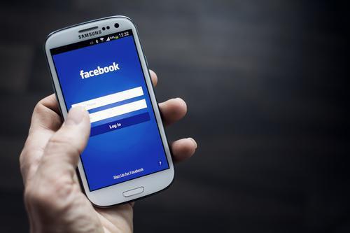 Facebook : faire des pauses améliore le bien-être