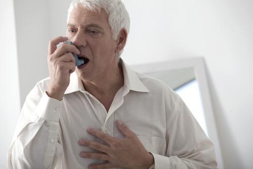 BPCO : deux tiers des patients ne sont pas diagnostiqués