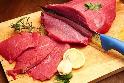 Dépression : manger trop de viande rouge augmente les risques