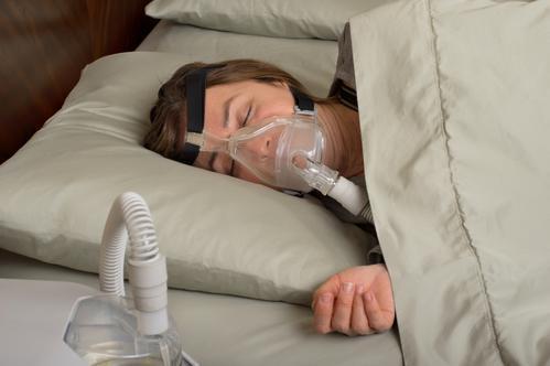 Sclérose en plaques : traiter les troubles respiratoires pour limiter la fatigue