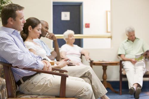 Système de santé : la moitié des Français s'inquiète de l'accès aux soins