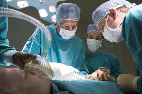 Greffe du foie : les enfants transplantés vivent au moins 20 ans