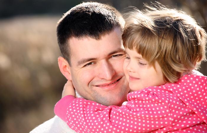 Vitamine D : les apports du père auraient une influence sur la descendance