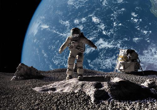 Le cerveau des astronautes se modifie dans l'espace