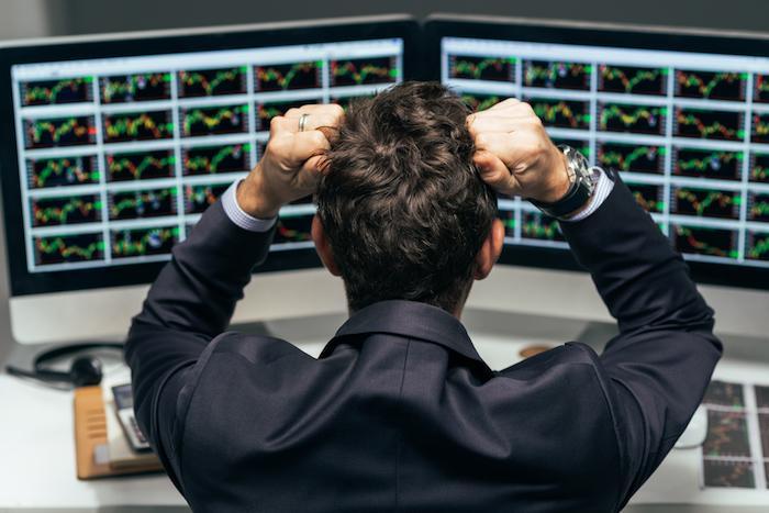 Marchés financiers : les traders influencés par leur taux de testostérone