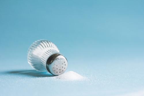 Sel : 10 % de consommation en moins pour sauver des millions de vie