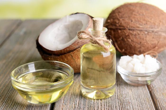 L'huile de coco augmente le taux de mauvais cholestérol