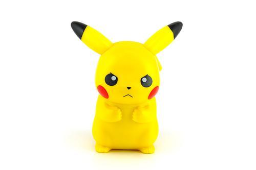 Pokémon Go : des anti-IVG détournent Pikachu