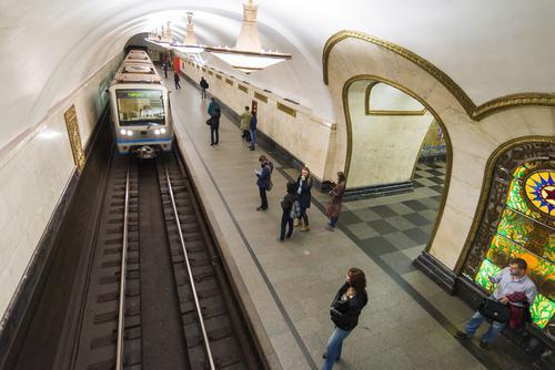 Métro parisien : autant de particules fines que dans un tunnel routier
