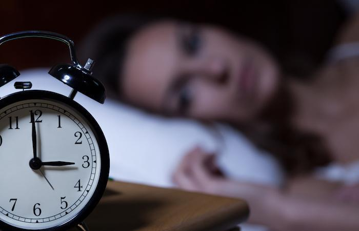 Déficit de sommeil : les mêmes effets que l'alcool